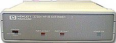 AGILENT/HP 37204A HP-IB EXTENDER